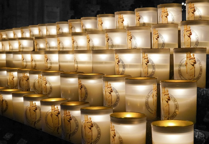 ND candles