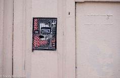 Alo 1- an Italian street artist who I really enjoy