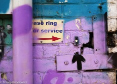 """""""Please ring for service"""""""