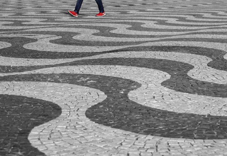 Mar 20 - Lisbon Feet