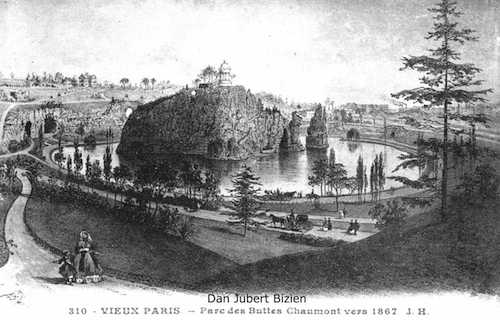 Les-Buttes-vers-1867