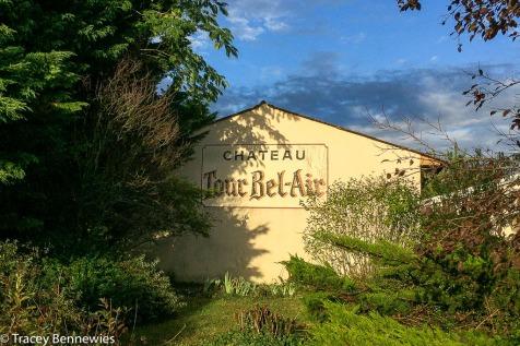Chateau Tour Bel-Air